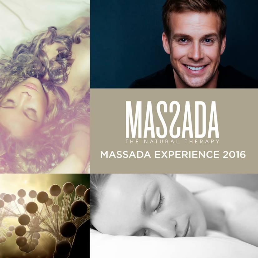 Massada Experience 2016