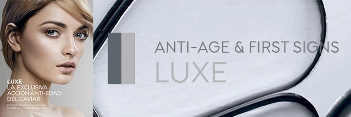 ANTI-AGE & FIRST SIGNS